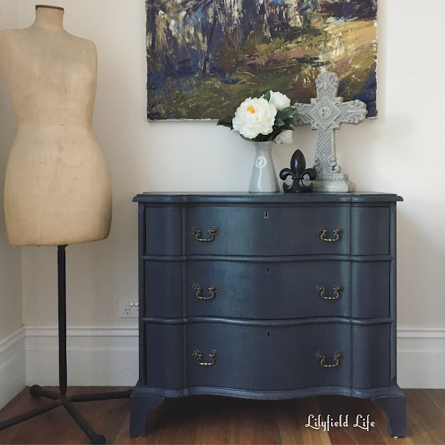 10 Tips for getting started painting furniture - Lilyfield Life