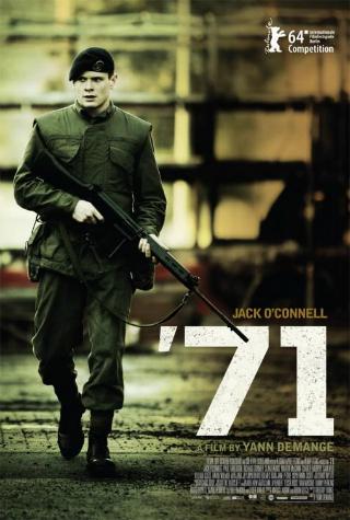 '71 [2014] [DVDR] [NTSC] [Latino]