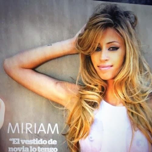 Miriam Cuesta Nude Photos 7