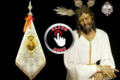 A.C.C. Jesus del prendimiento y A.M. Santa Cecilia de Sevilla se unen para procesionar en Sevilla