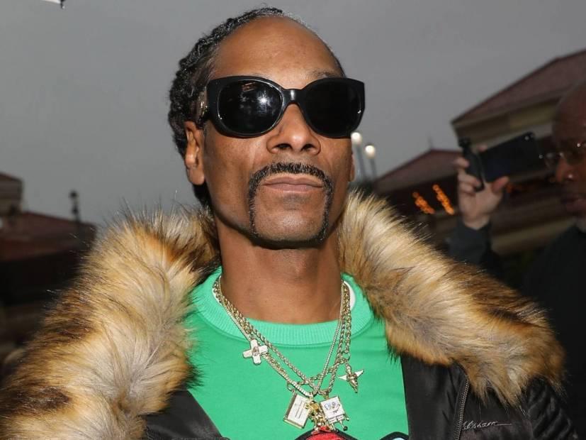 Snoop Dogg photos