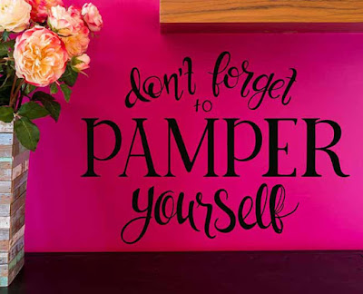 A Complete Guide on How to Pamper Yourself in the Comfort of Your Home