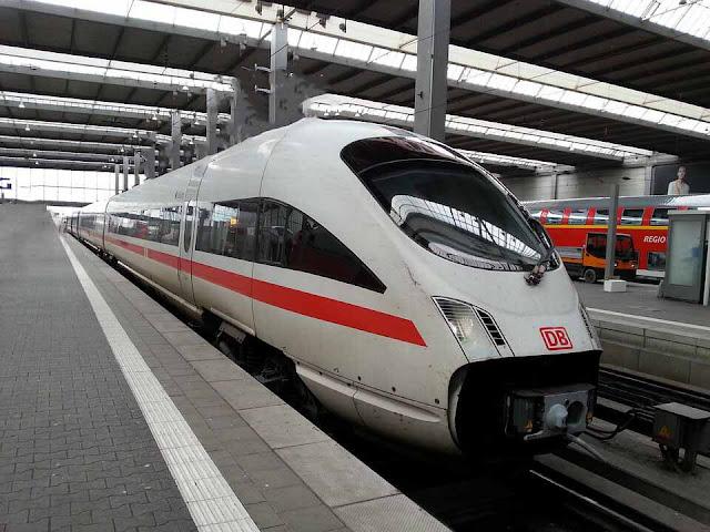 Deutschen-Bahn