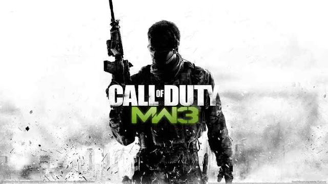 Call of Duty Warfare 3 PC Game Free Download Inc All Dlcs Highly Compressed