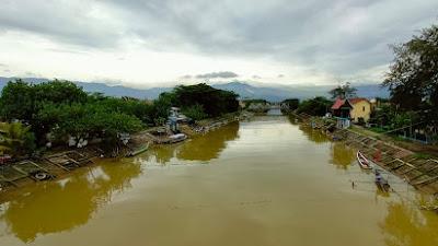 Nelayan Dapat Bantuan dari Pemerintah, Ini Syarat yang Harus Dipenuhi
