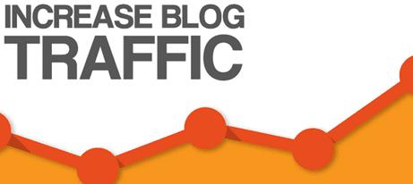 8 cách tăng lượng truy cập cho blog/website