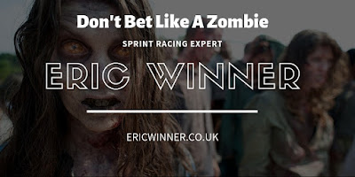 Don't bet like a zombie (Eric Winner)