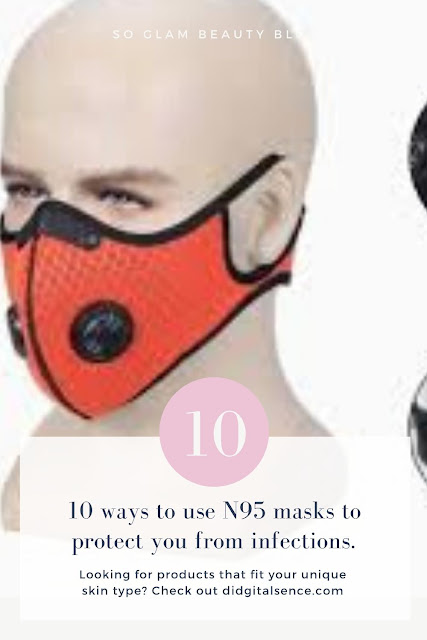 uses of face mask