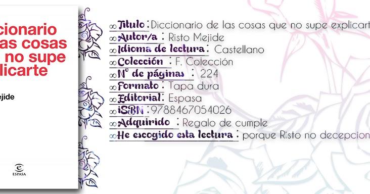 Donde El Infinito Toca El Suelo Blog Literario 048