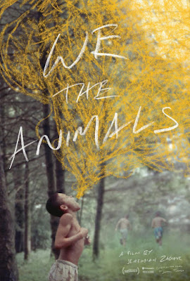 We the Animals [2018] [DVD] [R1] [NTSC] [Latino]