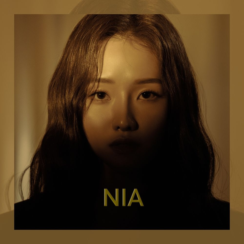 NIA – BE WITH YOU – Single