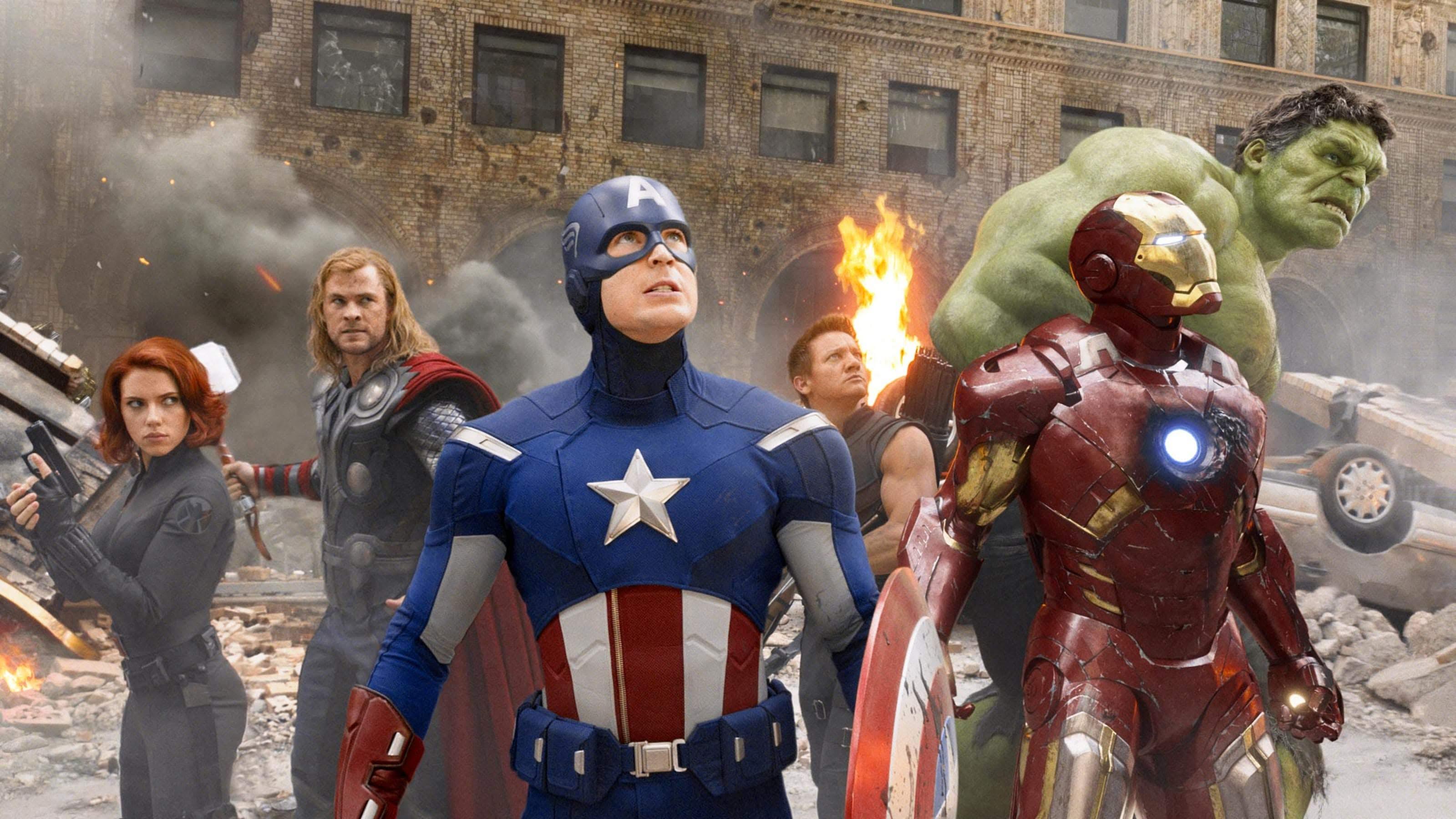 Evolution of Marvel Cinematic Universe : いよいよ明日公開の「アベンジャーズ : エンドゲーム」に備えて、マーベルのコミックヒーロー映画の流れを振り返って、約16分間にまとめた永久保存版のシネマティック・ユニバース丸ごとダイジェスト・ビデオ ! !