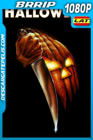 Halloween (1978) 1080P BRRIP Latino – Ingles