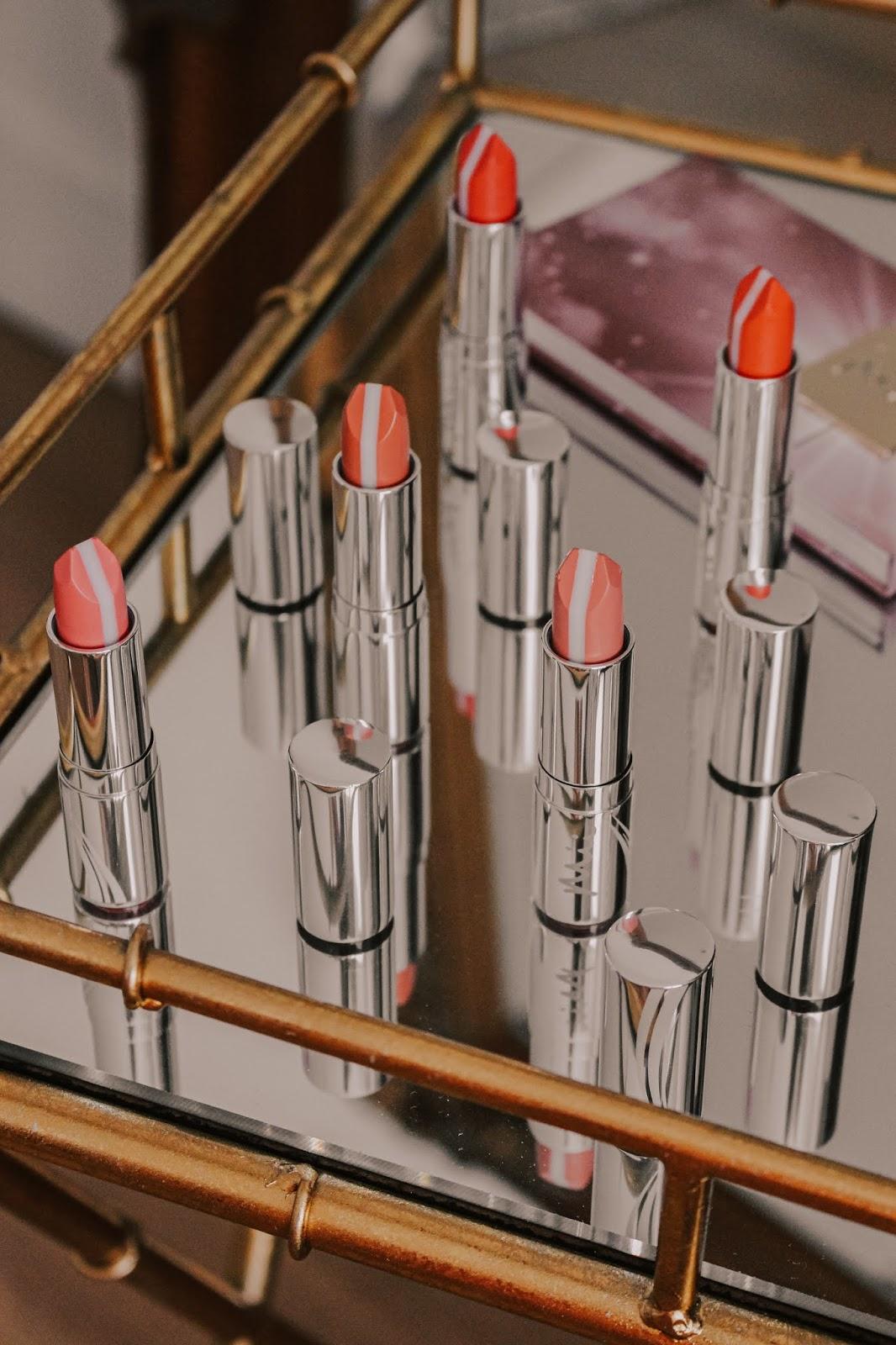 Mii Cosmetics HydraBoost Lipstick Review