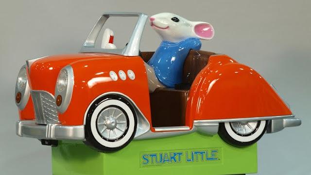 Waspada, Tikus Bisa Bersarang di Kap Mobil!