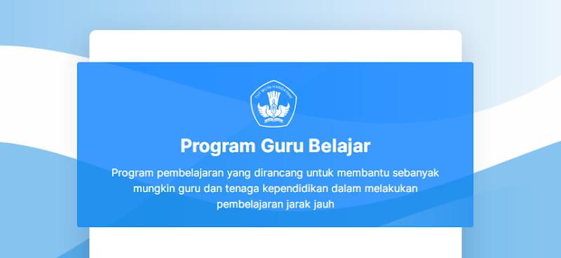 Jadwal Pendaftaran dan Pelaksanaan Bimtek Materi AKM Untuk Guru, Kepsek dan Pengawas SD SMP SMA SMK Sederajat 2021