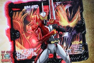 S.H. Figuarts Kamen Rider Saber Brave Dragon 15