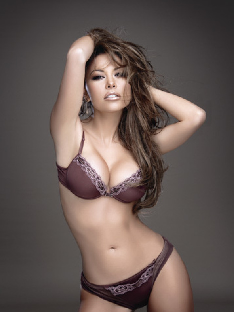 Gabriela Ramirez Nude Photos 38