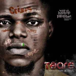 Music: Temiz Da HipHop Prophet – Tears