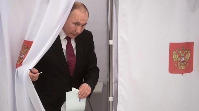 Oroszországban parlamenti és regionális választásokat tartanak