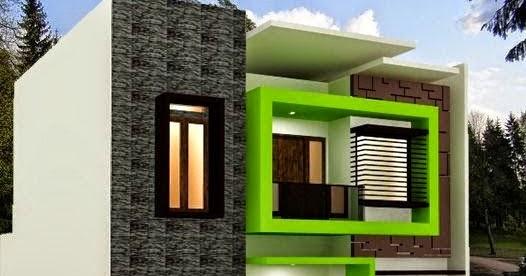 Atap Dak Untuk Rumah Minimalis