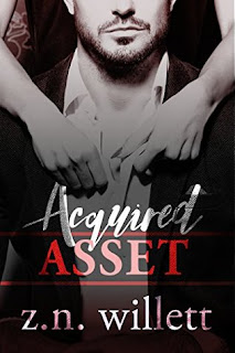 Acquired Asset by ZN Willett