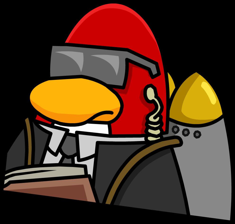 Isla De Mario Penguin