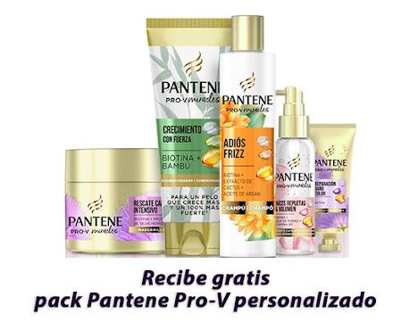 packs Pantene Miracle PRO-V gratis