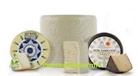 Logo #OvinusChallenge: vinci gratis una delle box assaggio dei formaggi  ''3 Pecorini Cheese''