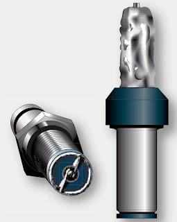 reciprocating engine Spark Plug Inspection and Maintenance
