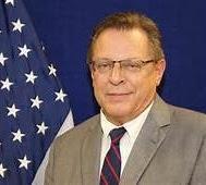 Consul-General of US