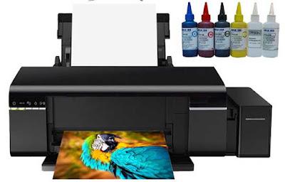 Prnter DTF printing