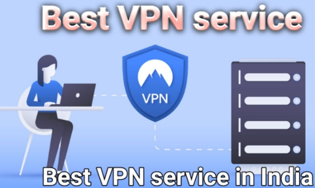 Best VPN service in India