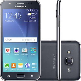 Samsung Galaxy J5 driver USB e PC Suite para Windows
