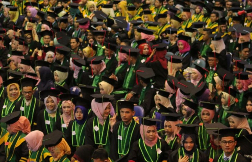 Cara Mencari Pekerjaan Yang Tepat Setelah Lulus Kuliah
