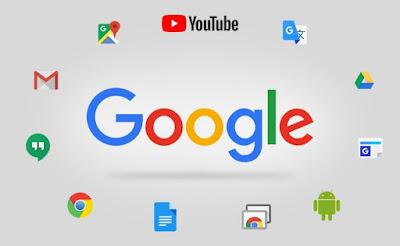 Cara melihat Password yang terhubung aplikasi di akun google