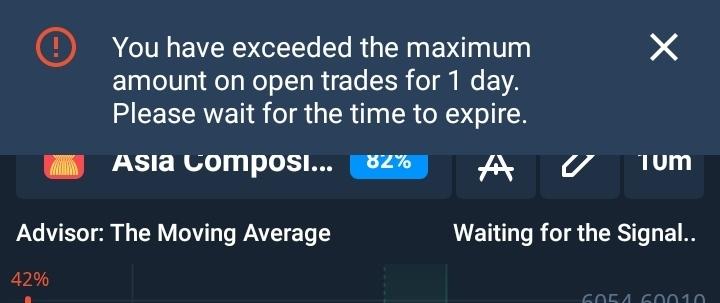 Solusi Limit Trading Olymp Trade