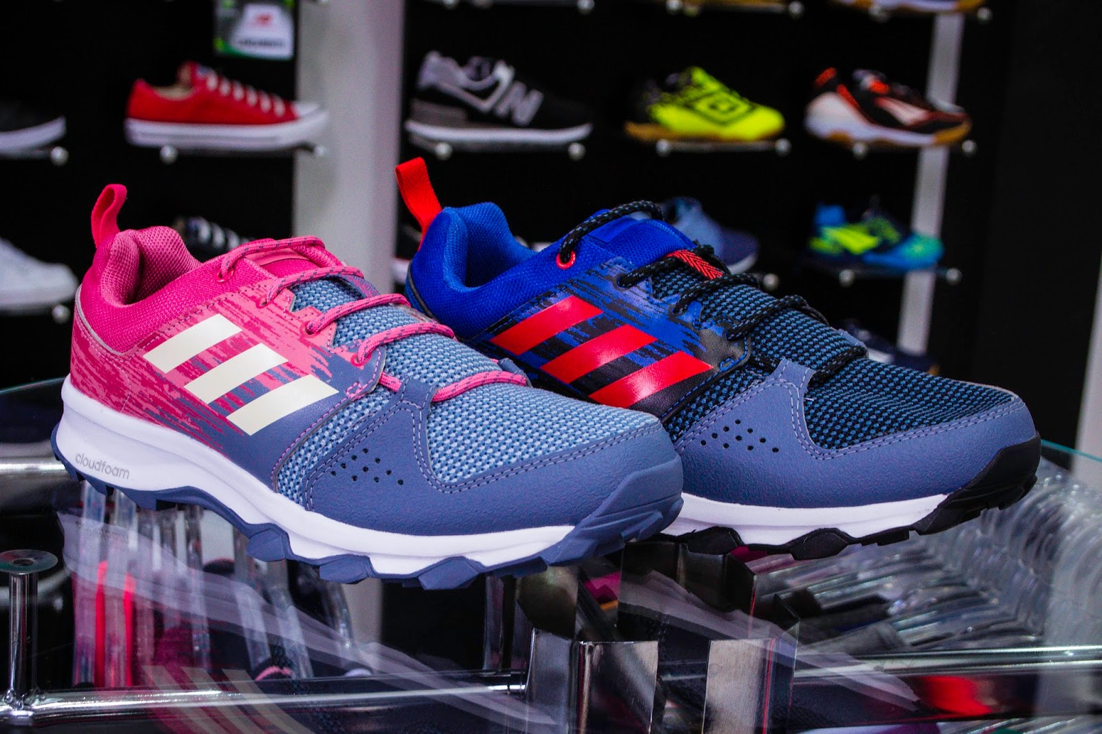 886367322 Madalena Sports  3 novidades imperdíveis dos tênis Adidas para o ...