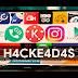 🚀Super Pack 10 Android APPS H4CK3ADAS ✅ DICIEMBRE #4