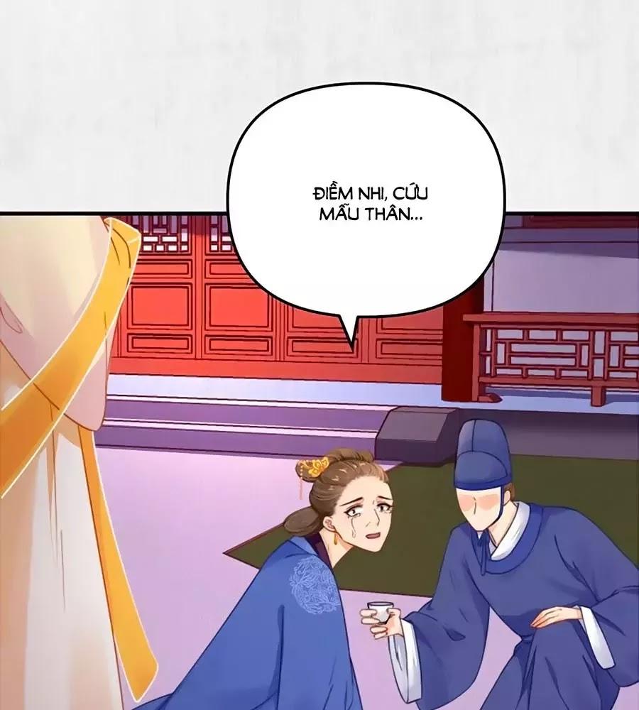 Hoạn Phi Hoàn Triều chap 50 - Trang 9