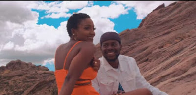 DOWNLOAD  MP4  VIDEO | Simi ft  Adekunle Gold  _ By You