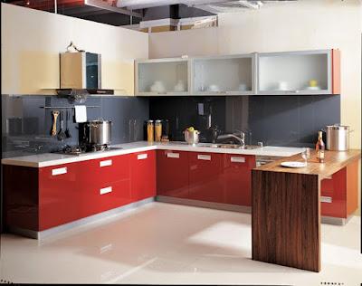 Kiat Dan Tips Merawat Kitchen Set Dengan Baik