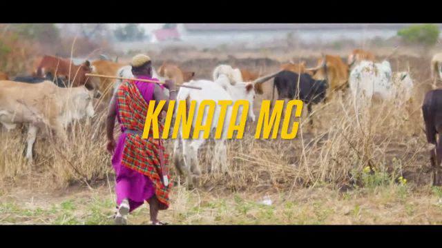VIDEO   KINATA MC - THE END OVER (NDO BASI TENA)   DOWNLOAD NOW