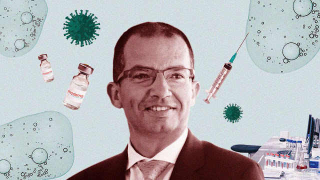 9 nuovi miliardari grazie ai vaccini Covid