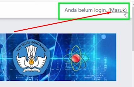 Cara Registrasi Akun Didamba temanipa.p4tkipa.net