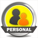 Harga Web Personal