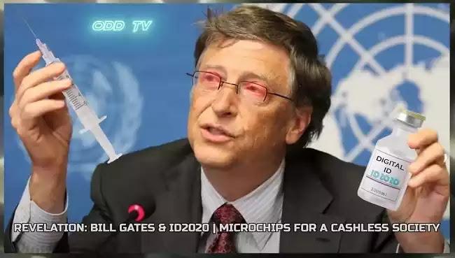 Ο Gates ζητάει μέτρα από τις κυβερνήσεις για να καμφθεί η αντίδραση έναντι των εμβολίων