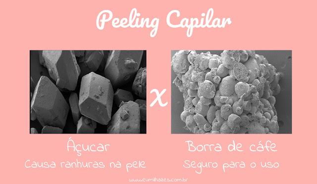 Peeling Capilar