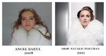 Angel Barta Fashion Designer