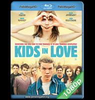 KIDS IN LOVE (2016) FULL 1080P HD MKV ESPAÑOL LATINO